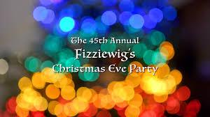 fizziewig u0027s christmas eve party 2014 on vimeo