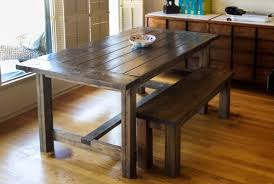 Crate Barrel Hand Crafted Farmhouse Tables Orange County