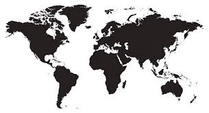 vector map of the world royalty free world map clip vector images illustrations