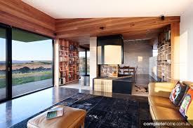Outdoor Room Ideas Australia - grand designs australia mansfield house completehome