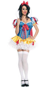 Halloween Princess Costumes Adults Womens Halloween Princess Cosplay Costume Party Snow