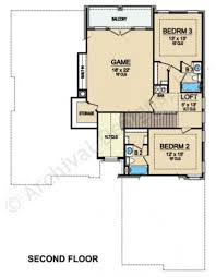 Southern Floor Plans Durango Southern House Plans Luxury Floor Plans