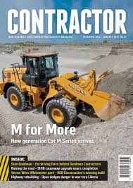 nz contractor 1612 by contrafed publishing issuu