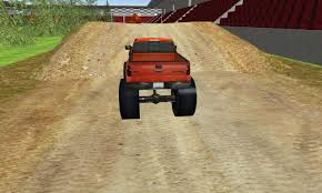 Halloween Monster Games by Monster Truck Halloween Racing Android Apps On Google Play