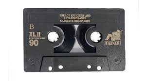 maxell cassette cassette maxell 盞 free image on pixabay