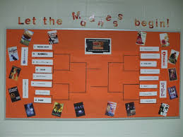 March Madness Decorations Images About Hs Library Bulletin Boards On Pinterest Displays And