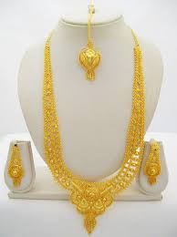 gold rani haar sets gold plated south indian rani haar necklace bridal