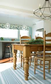 Beachy Dining Room Tables Furniture Enchanting Beach House Dining Chairs Pictures Dining