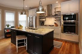 kitchen island contemporary contemporary kitchen with kitchen island by erica gordon zillow