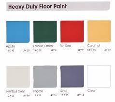 leyland trade heavy duty floor paint designer paint store