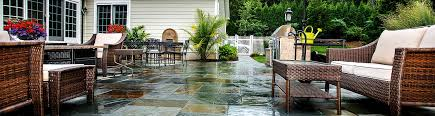 Paver Patio Nj Outdoor Paver Patios Bergen County Nj Horizon Landscape