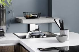blind corner kitchen cabinet ideas change the way you use blind corner cabinets mecc