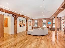 chelsea loft delivers modern elegance and historic charm 6sqft