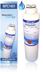 Discount Waterdrop Da29 00020b Replacement For Samsung Da29 00020b Da29 00020a Haf Cin Exp 46 9101 Refrigerator Water Filter 4 Pack Amazon Com Waterfall Filter Da29 00020b Refrigerator Water Filter