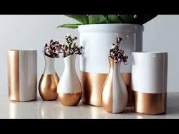 membuat kerajinan yg unik cara membuat kerajinan tangan yang mudah vas hias keramik unik