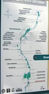 Platte River Map Chuck U0027s Adventures Biking Denver U0027s South Platte Mary Carter