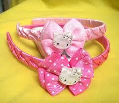 hello headband girl children sanrio hello hairclip headband hairgrip hoop