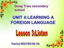 Secondary Unit Class 6 1 Unit 7 Complete The Passage My Name U0027s Ba I Live In An