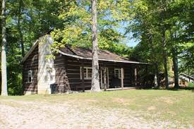 log cabin for sale lake cumberland 97 000
