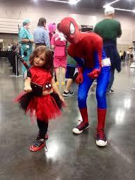 Deadpool Halloween Costume Kid Don U0027t Princess Deadpool U0027s Fluffy Tutu Fool Cosplay