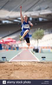 special olympics world summer games in athens 2011 long jump