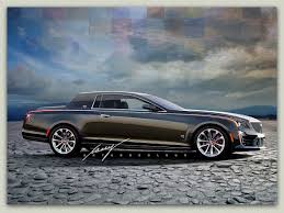 bentley swangas cadillac seville concept my dream garage pinterest cadillac