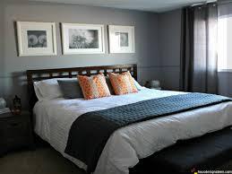 Schlafzimmer Ideen Mit Schwarzem Bett Schlafzimmer Ideen Grau Bett Haus Design Ideen