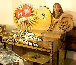 boston street piano 2016 the tattoo heart liz lamanche