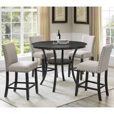 grey kitchen u0026 dining room sets you u0027ll love wayfair