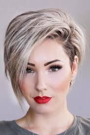 cropped hair styes for 48 year olds 3438 best hair images on pinterest hair ideas hairstyle ideas