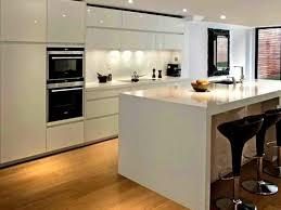 Kitchen Doors  Dazzling French Provincial Kitchen Design - White gloss kitchen cabinets