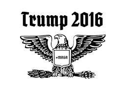 2016 make america go away