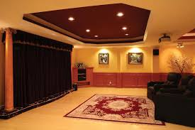 the home designers home theater lighting design idfabriek com