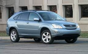 2007 lexus rx 350 price 2007 lexus rx350 pictures photo gallery car and driver
