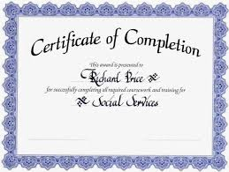 award certificate samples award certificates templates free microsoft word templates for reports