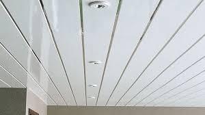 Bathroom Ceilings Plastic Ceilings Cl Bathrooms
