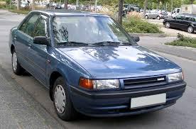 mazda sedan models mazda 323 sedan partsopen