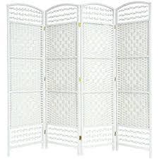 Stick Screen Room Divider - arthouse room divider screen 3 panels 2 fold boudoir 008104