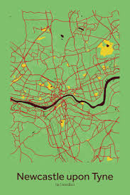 Tyne Metro Map by 222 Best North East England Maps Images On Pinterest Newcastle