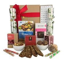 christmas gift baskets christmas hampers byron bay gifts