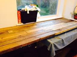 Worktop Pallet Worktop House Ideas Pinterest Pallets And House