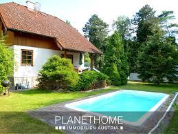 Liegenschaft Kaufen Haus Mit Pool In Klosterneuburg Nähe Altenberg 3422