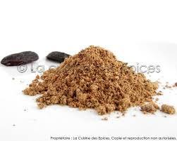 feve cuisine fève tonka en poudre achat sur la cuisine des épices