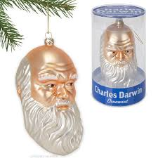 charles darwin ornament archie mcphee co