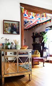 a hippie chic home in midtown kansas city design sponge
