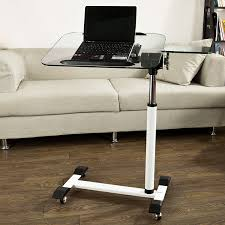 sofas magnificent movable laptop table laptop stand for recliner