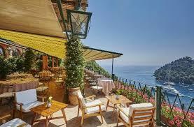 la terrazza la terrazza restaurant overlooking portofino picture of la
