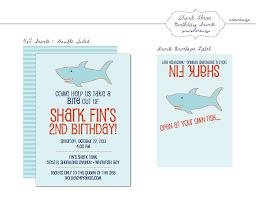 free printable shark invitation u2013 orderecigsjuice info