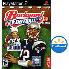 Backyard Basketball Ps2 by Buy Backyard Football 09 Ps2 Pre Owned In Cheap Price On