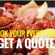 crawfish catering houston crawdad s crawfish boils cajun catering 11 reviews caterers